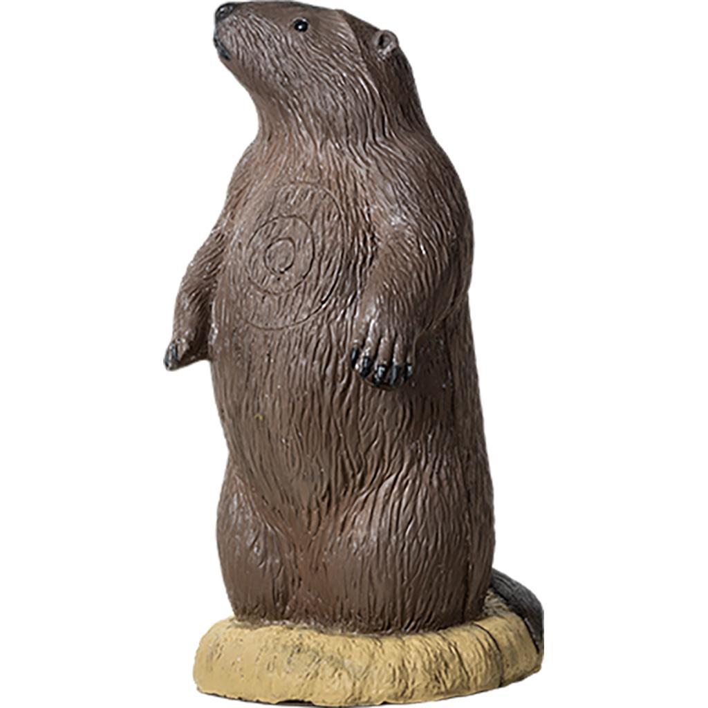 Rinehart Groundhog Target  <br>