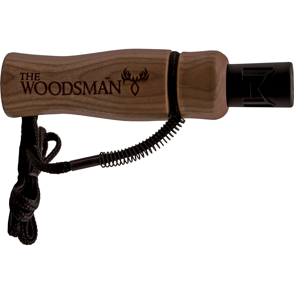 Woodhaven The Woodsman Deer Call  <br>  Grunt Call