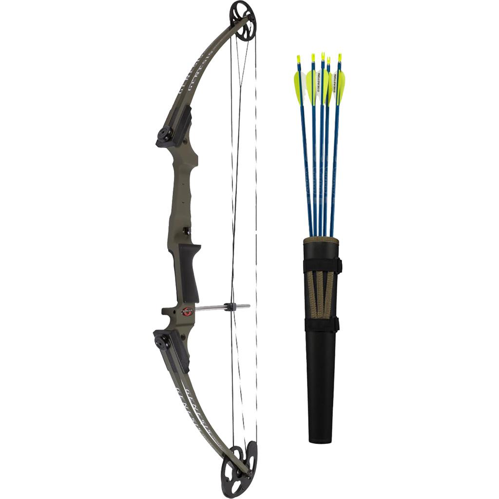 Genesis Bow Set  <br>  Ambush LH