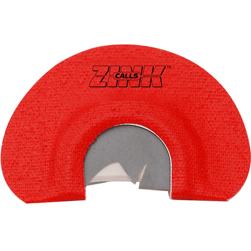 Zink Signature Series V-Notch Diaphragm Call  <br>
