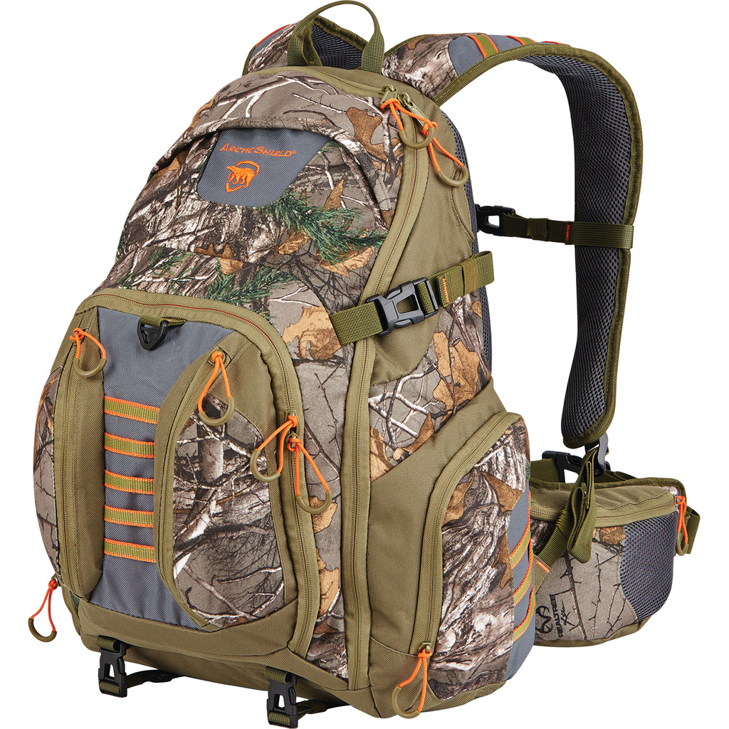 Arctic Shield T5X BackPack  <br>  Realtree Xtra  2000 cu. in.