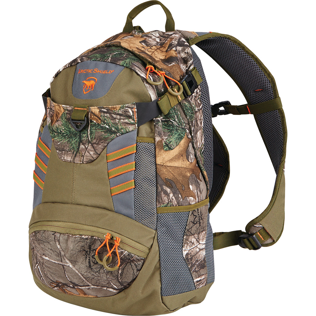 Arctic Shield T3X BackPack  <br>  Realtree Xtra  1340 cu. in.