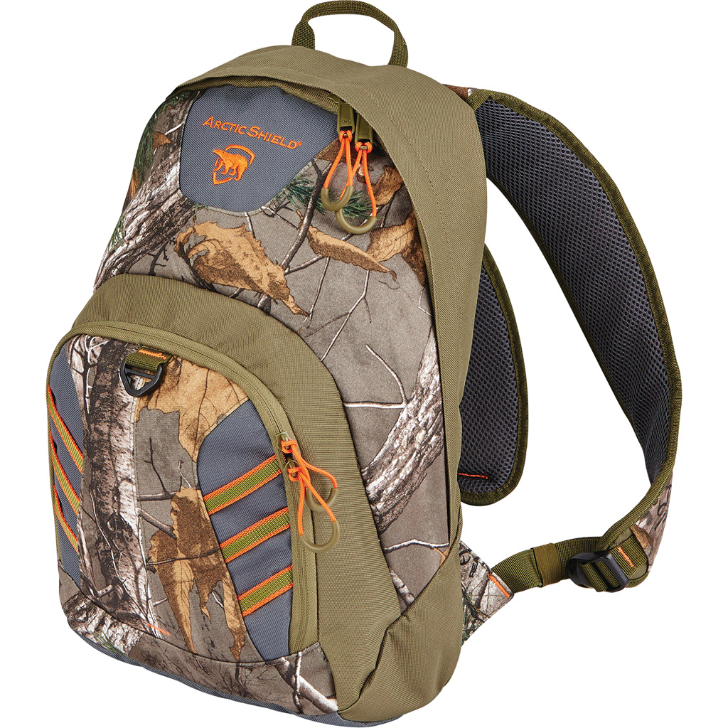 Arctic Shield T1X BackPack  <br>  Realtree Xtra  1050 cu. in.