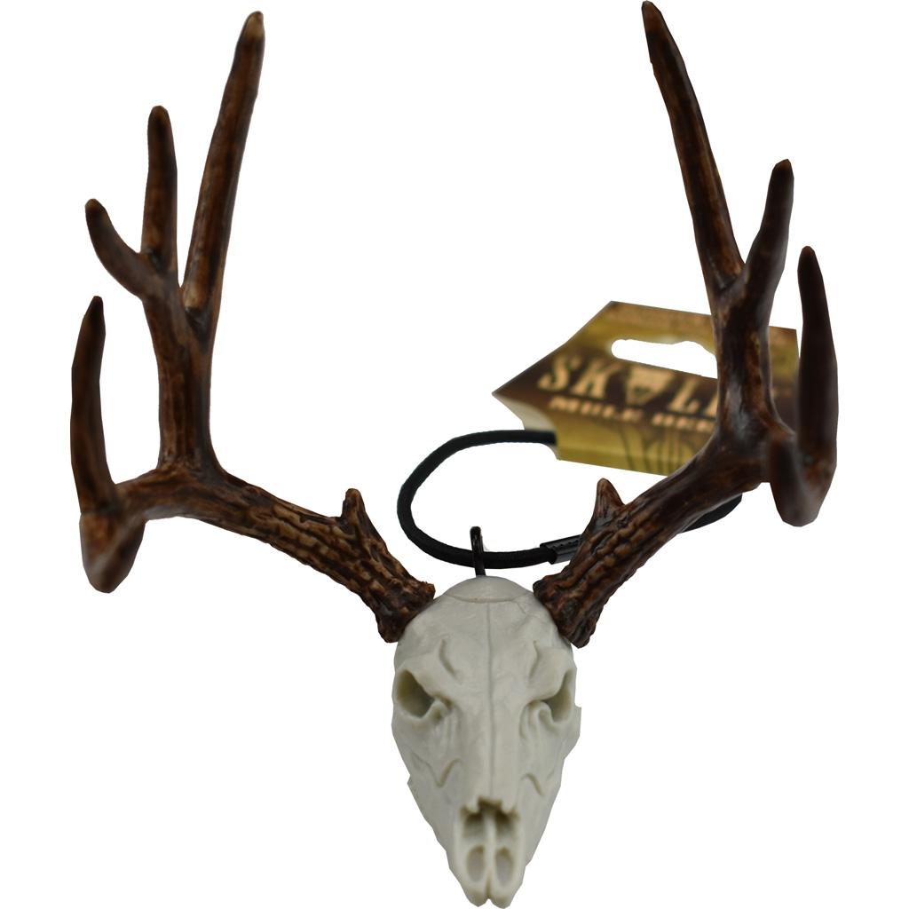 Can Cooker Skullz Mirror Hanger  <br>  Mule Deer