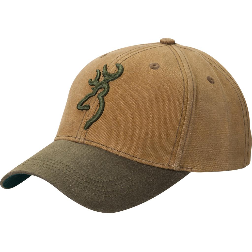 Browning Repel-Tex Hat  <br>  Acorn/ Olive