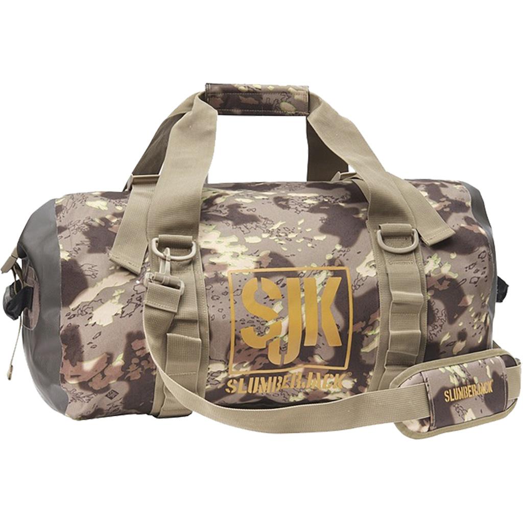 Slumberjack Ransak 40 Duffel Bag  <br>  Perception DST