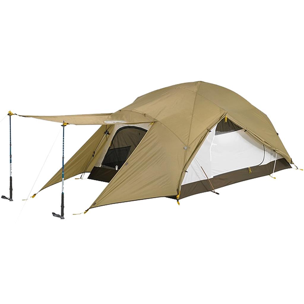 Slumberjack In-Season Tent  <br>  2 Person