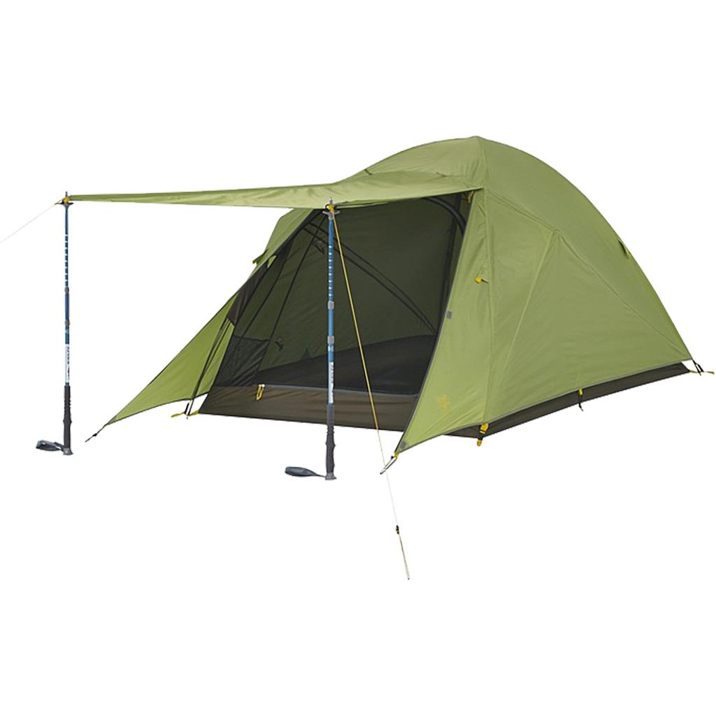 Slumberjack Daybreak Tent  <br>  2 Person