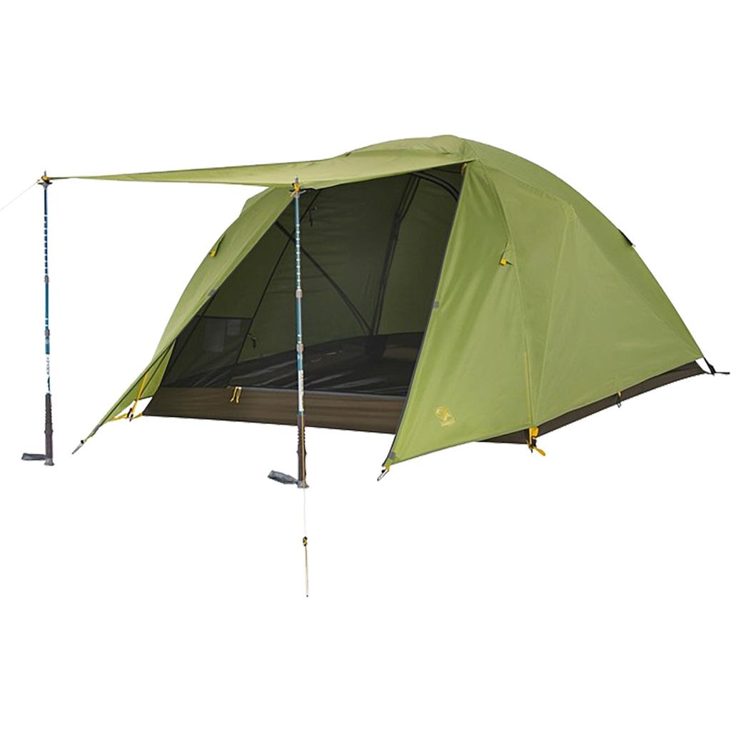 Slumberjack Daybreak Tent  <br>  3 Person