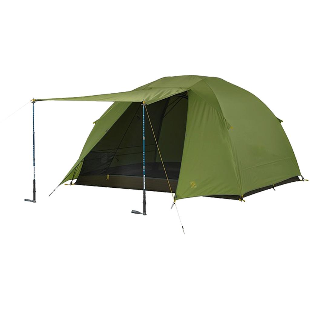 Slumberjack Daybreak Tent  <br>  4 Person