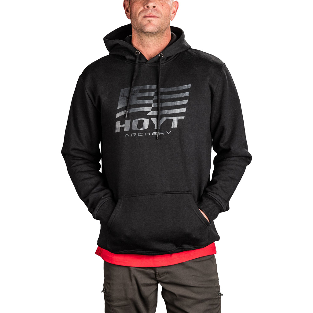 Hoyt Recon Hoodie  <br>  X-Large