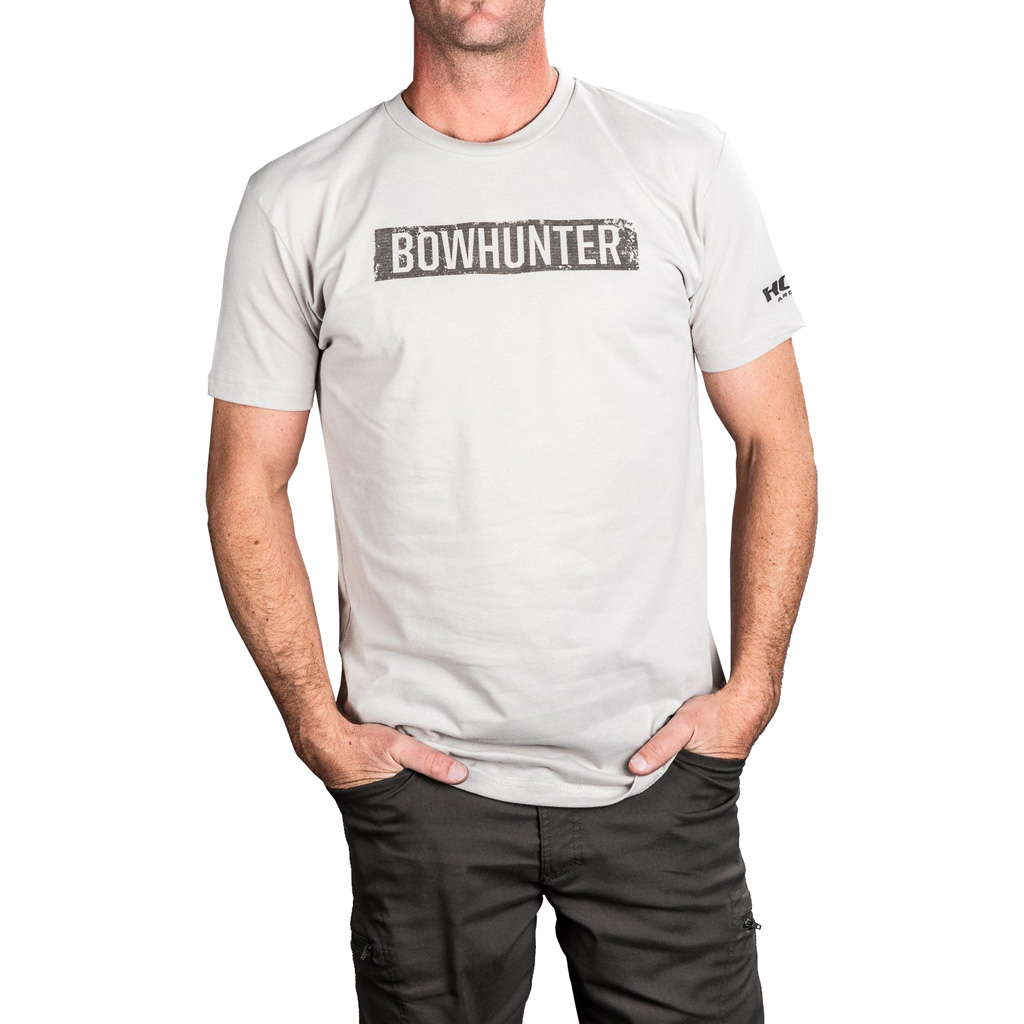 Hoyt Bowhunter Tee  <br>  X-Large
