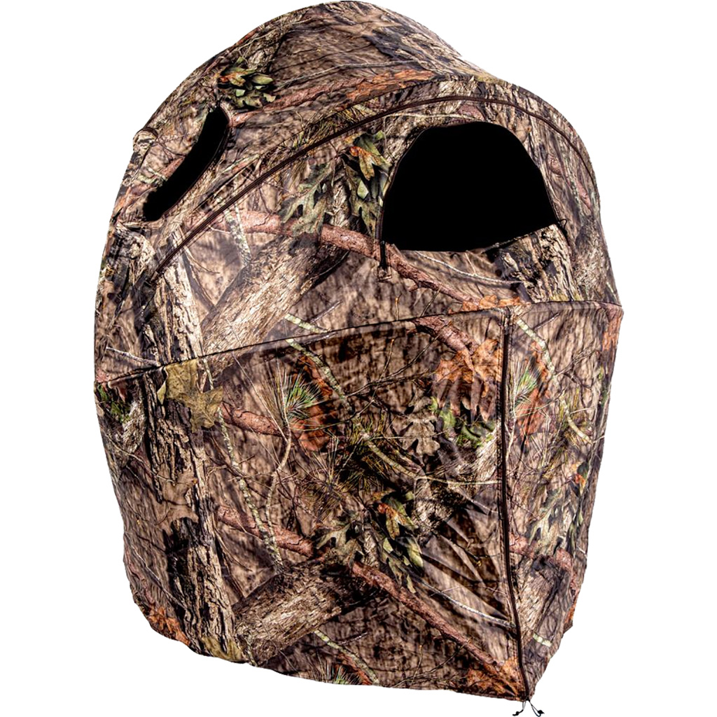 Ameristep Delux Tent Chair  <br>  Mossy Oak Break Up Country