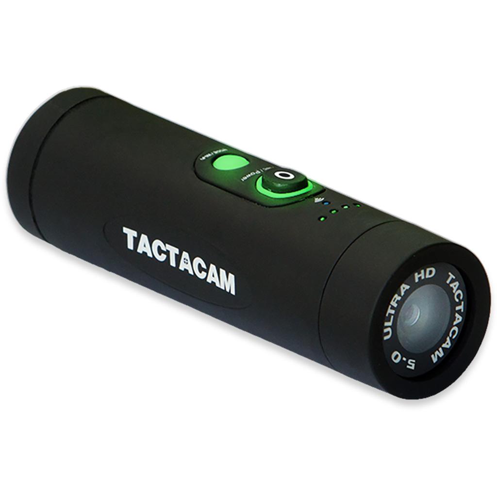 Tactacam 5.0   <br>  Regular