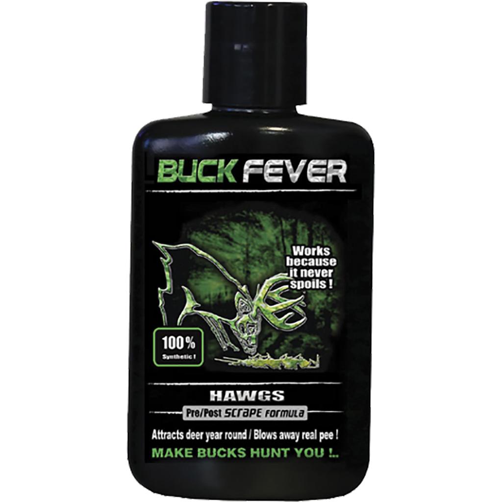 Buck Fever Pre/Post Rut Scent  <br>  8 oz.
