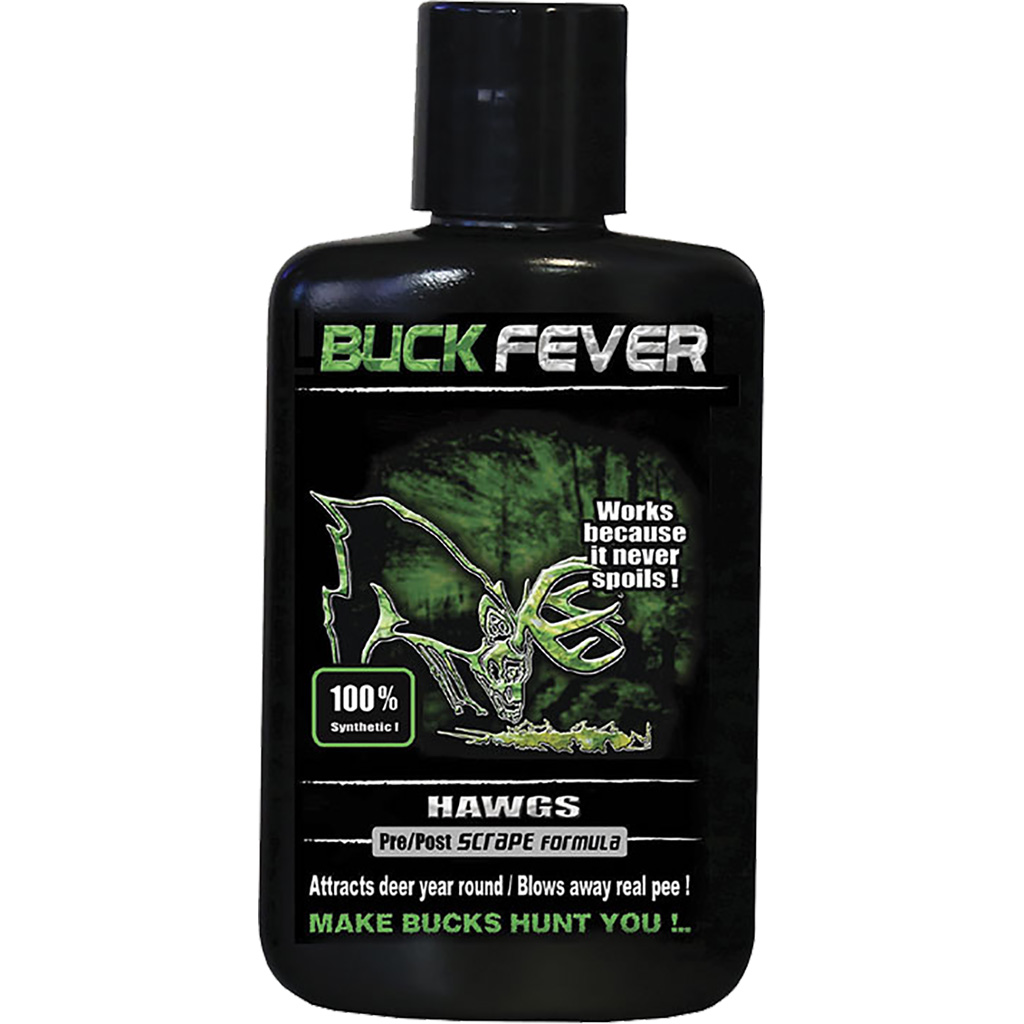 Buck Fever Pre/Post Rut Scent  <br>  4 oz.