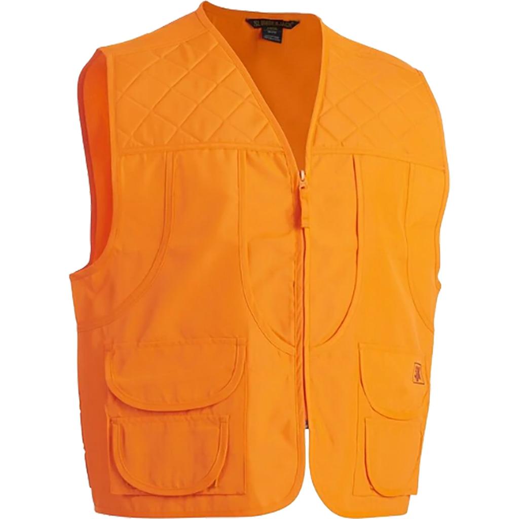 SJK Flight Vest  <br>  Blaze 2X-Large