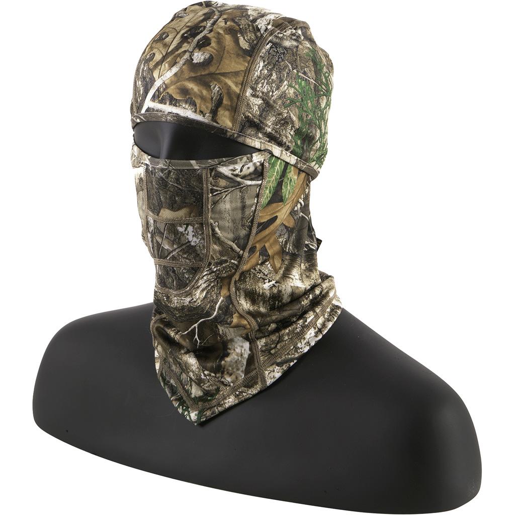 Vanish Balaclava Face Mask  <br>  Realtree Edge