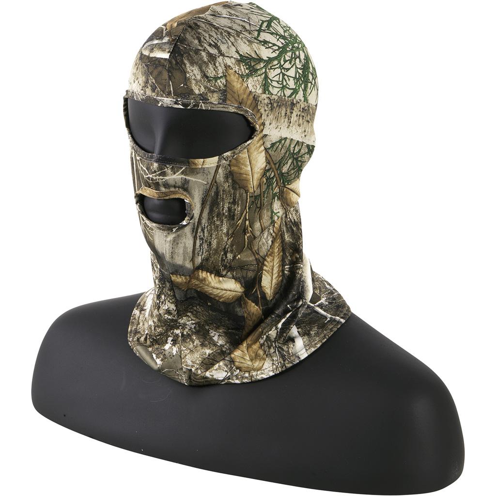 Vanish Mesh Stretch Fit Mask  <br>  Realtree Edge