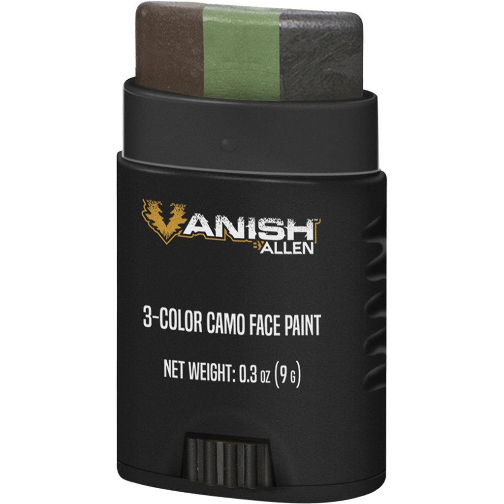 Vanish Insta Face Paint  <br>  Camo
