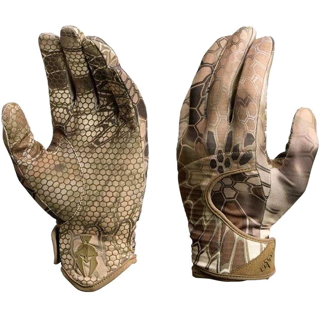 Kryptek Krypton Glove  <br>  Highlander Large