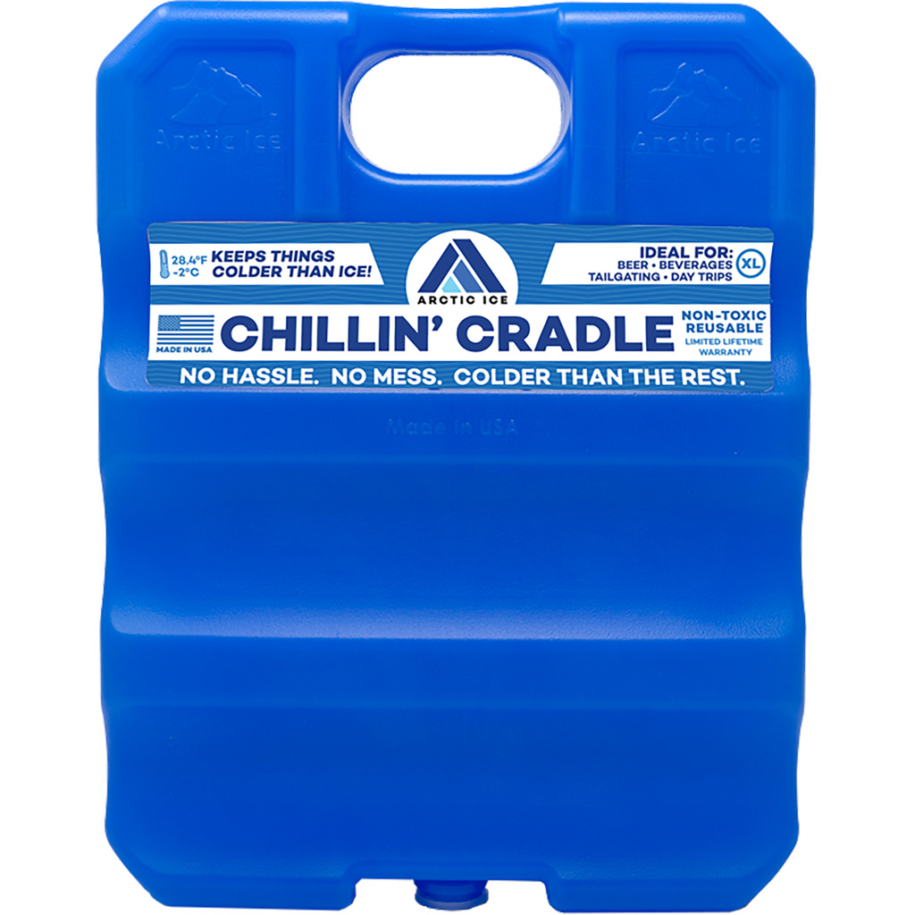Arctic Ice Chillin' Cradle  <br>  Middle Divider