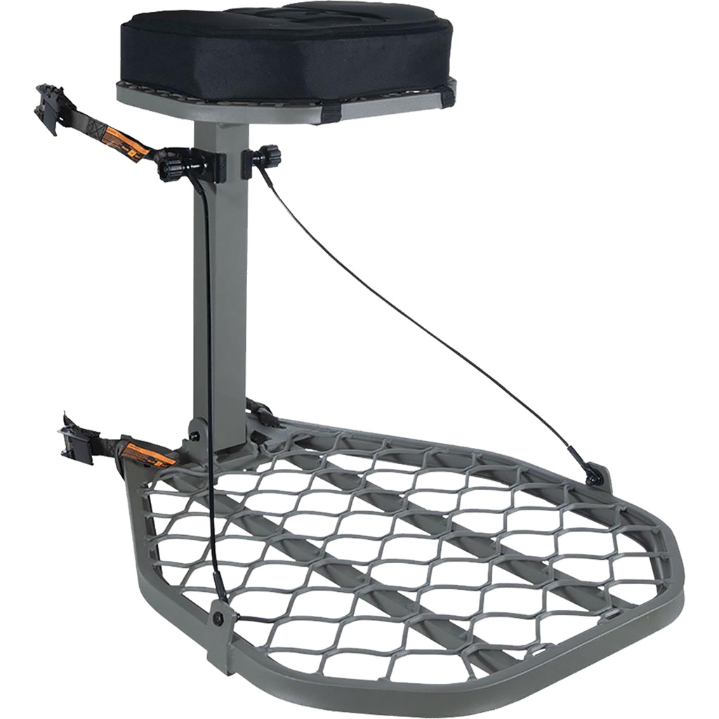 Summit Featherweight Treestand  <br>  Hang-On