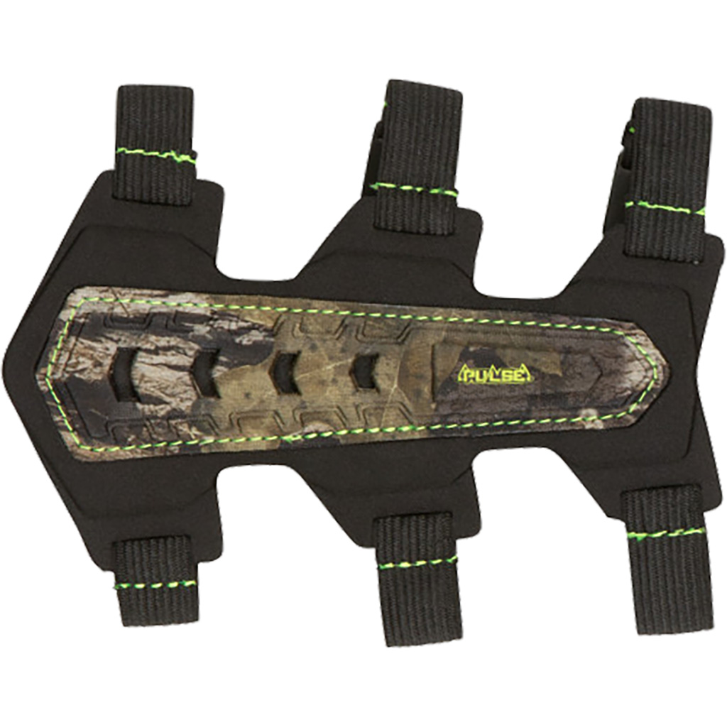 Pulse Artery 3 Strap Armgaurd  <br>  Mossy Oak Country