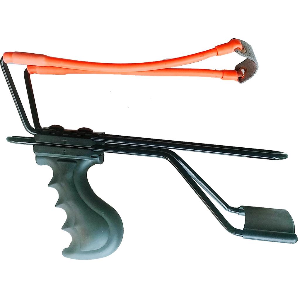 SA Sports Stinger Ultimate Slingshot  <br>  Black