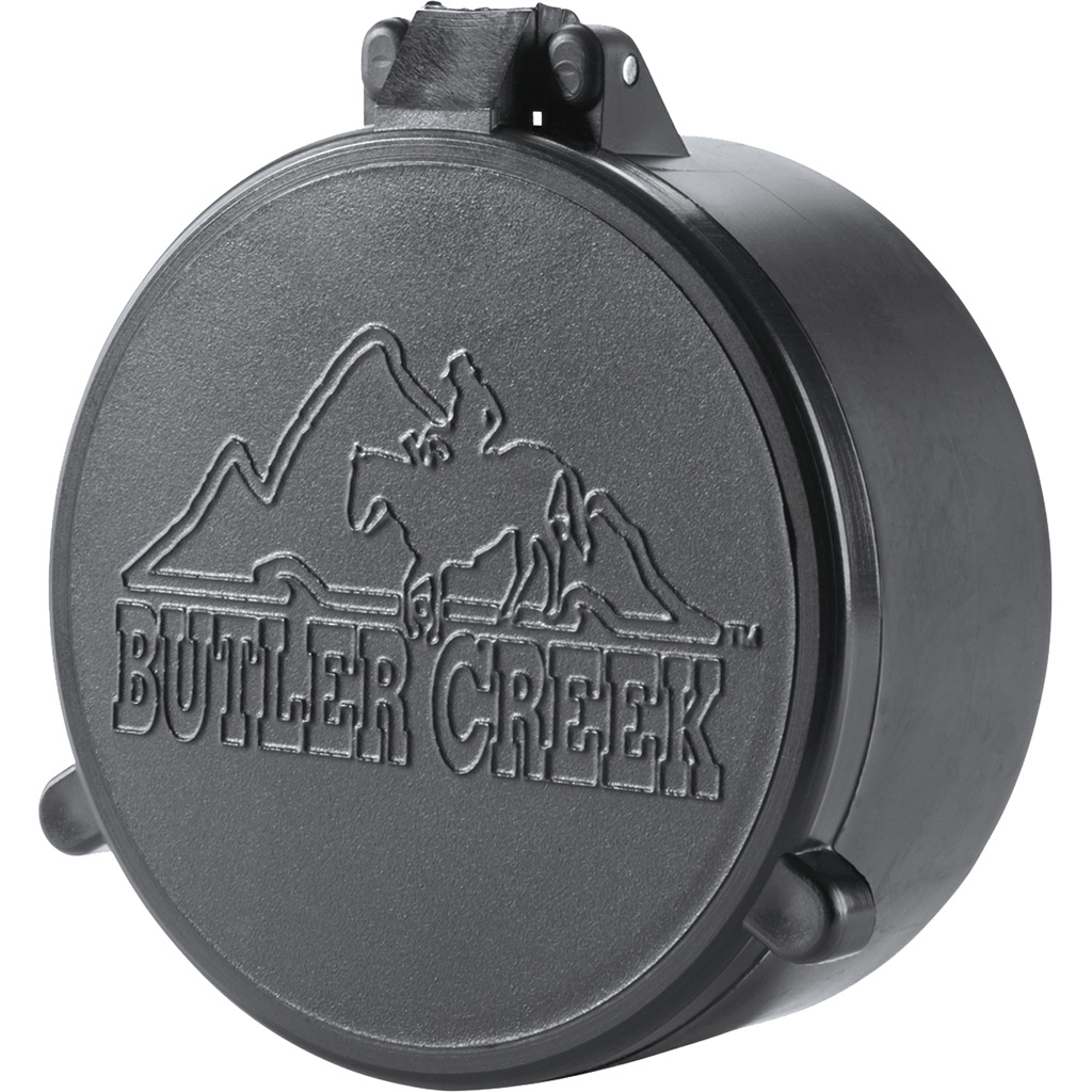 Butler Creek Flip-Open Scope Cover  <br>  Size 59 Objective