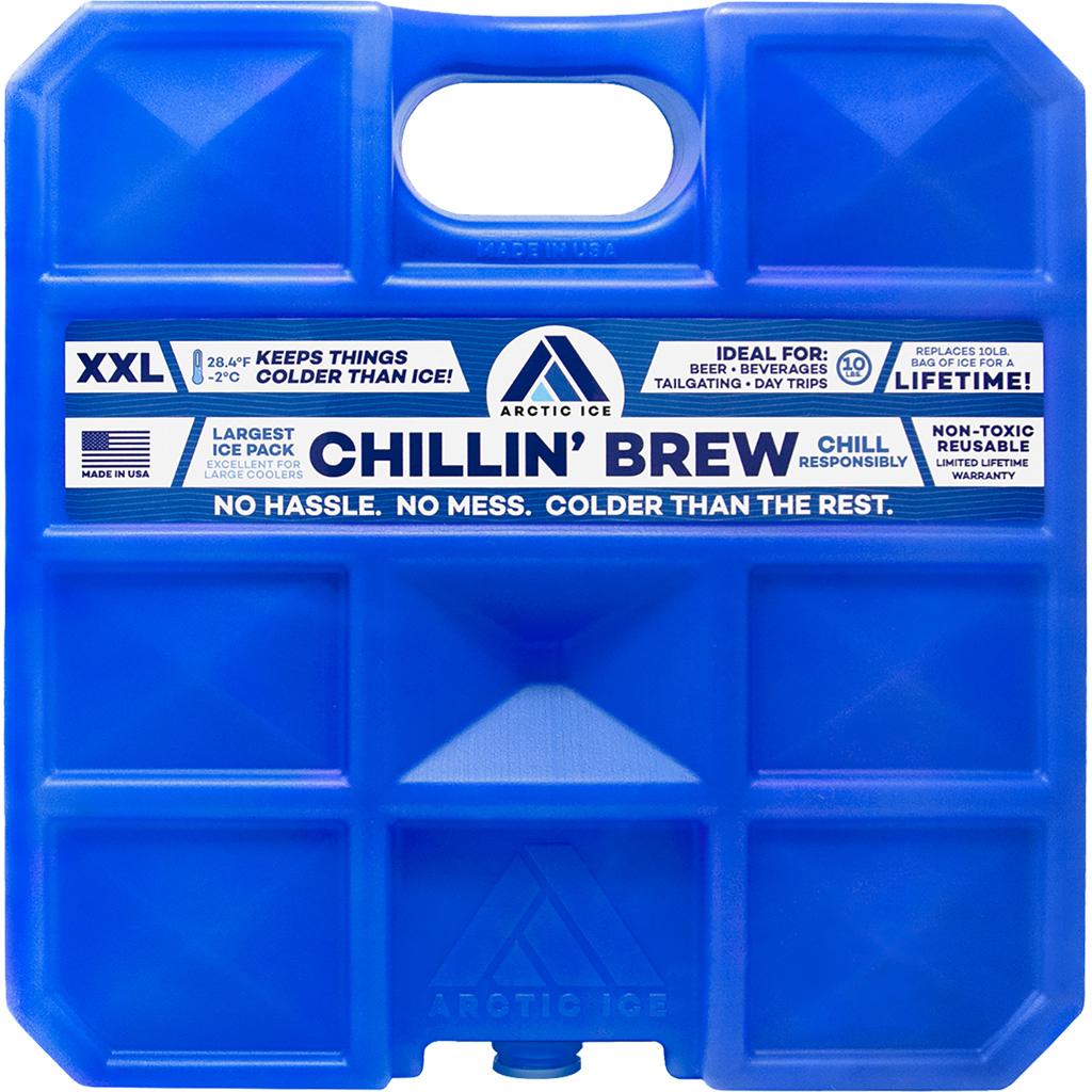 Arctic Ice Chillin' Brew  <br>  10 LB