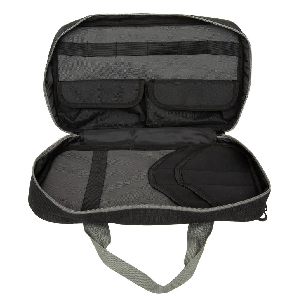 October Mountain Archery Tech Tool Bag  <br>  Black