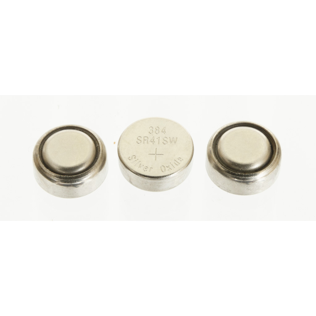 October Mountain 393 Battery  <br>  3 pack