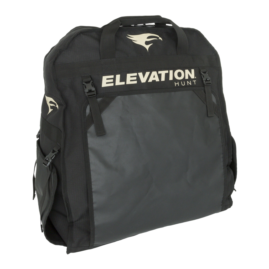 Elevation HUNT Totality Scent Bag  <br>  Black