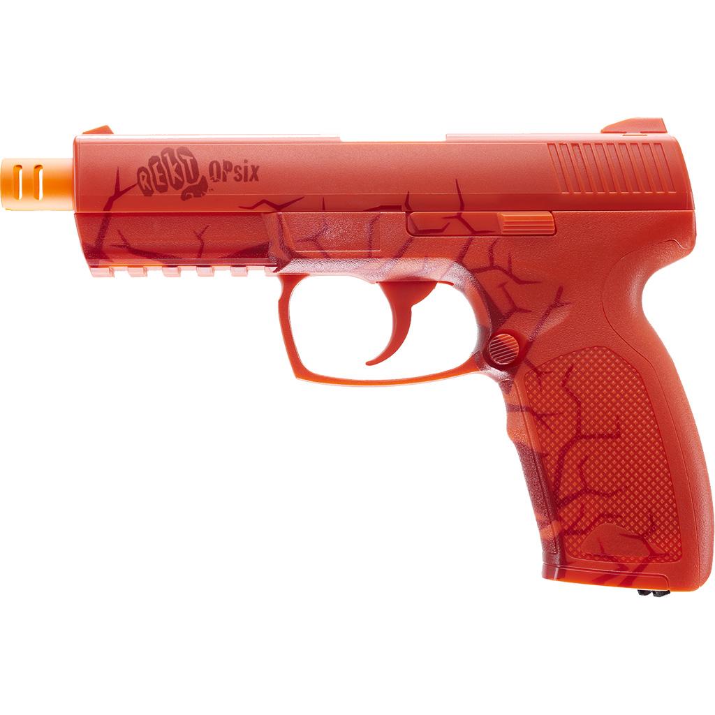 Umarex REKT Opsix Pistol  <br>  Red