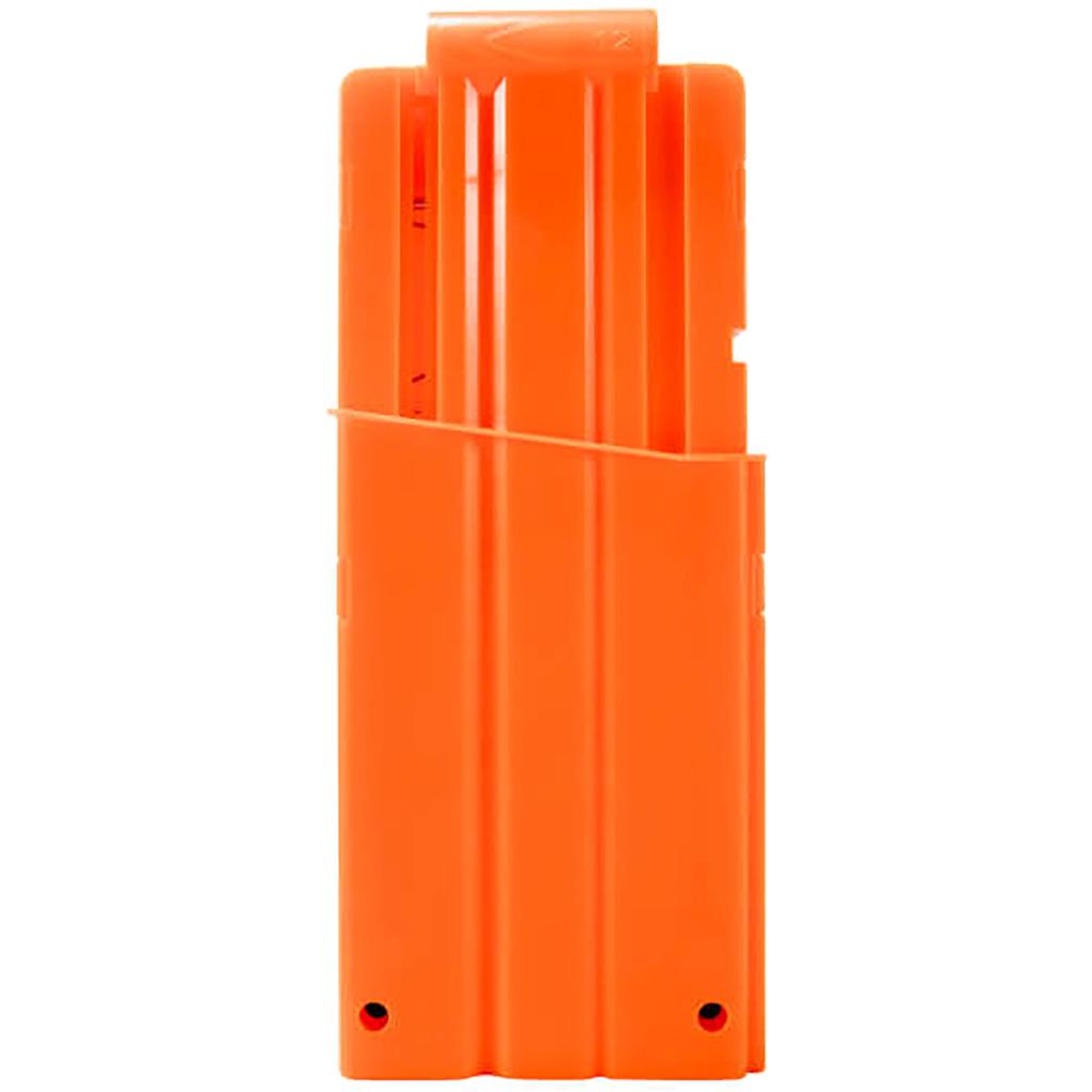 Umarex REKT Rifle Magazine  <br>  12 rd. Orange