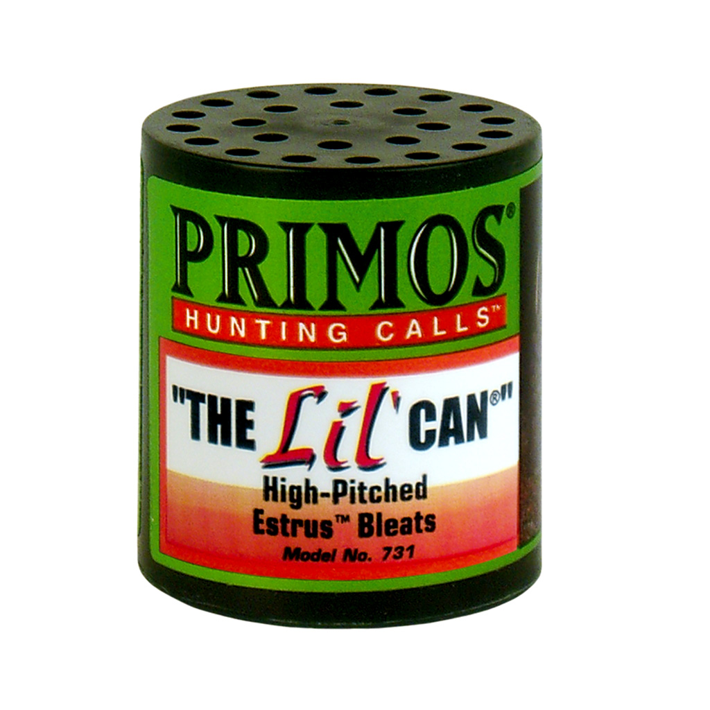 Primos The Lil Can Doe Bleat  <br>