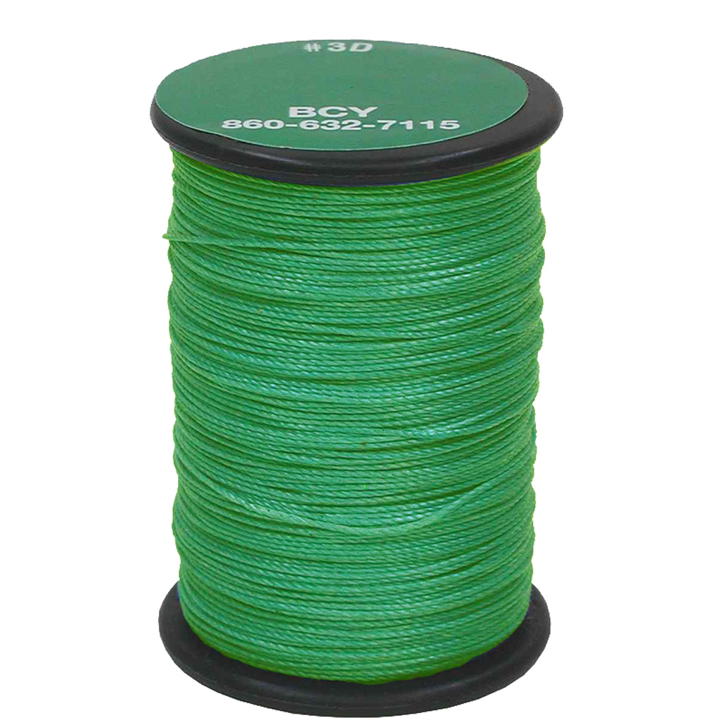 BCY 3D End Serving  <br>  Green 120 yds.