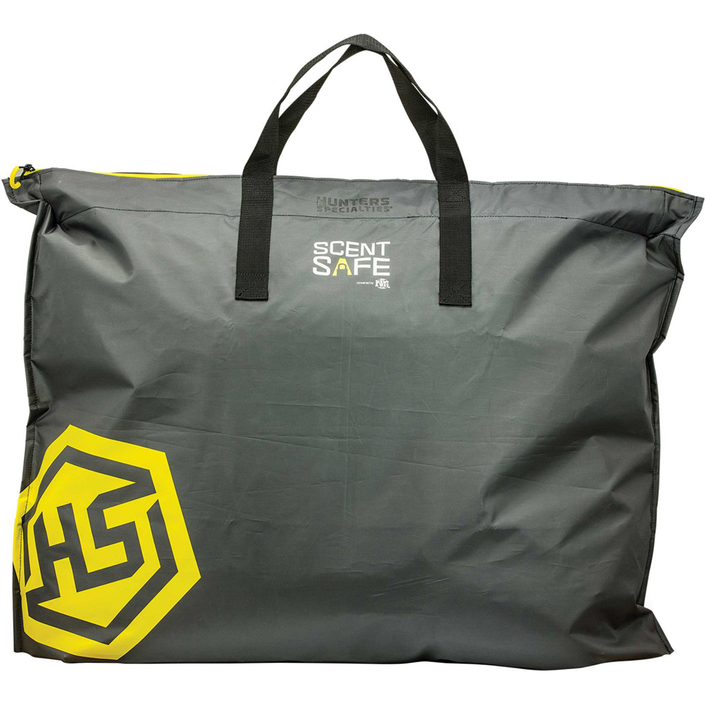 Hunters Specialties Scent-Safe Deluxe Travel Bag  <br>