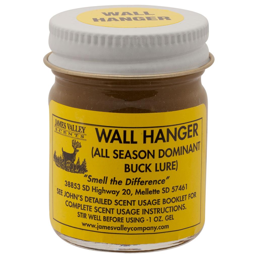 James Valley Gel Scents Wall Hanger  <br>  1 oz.