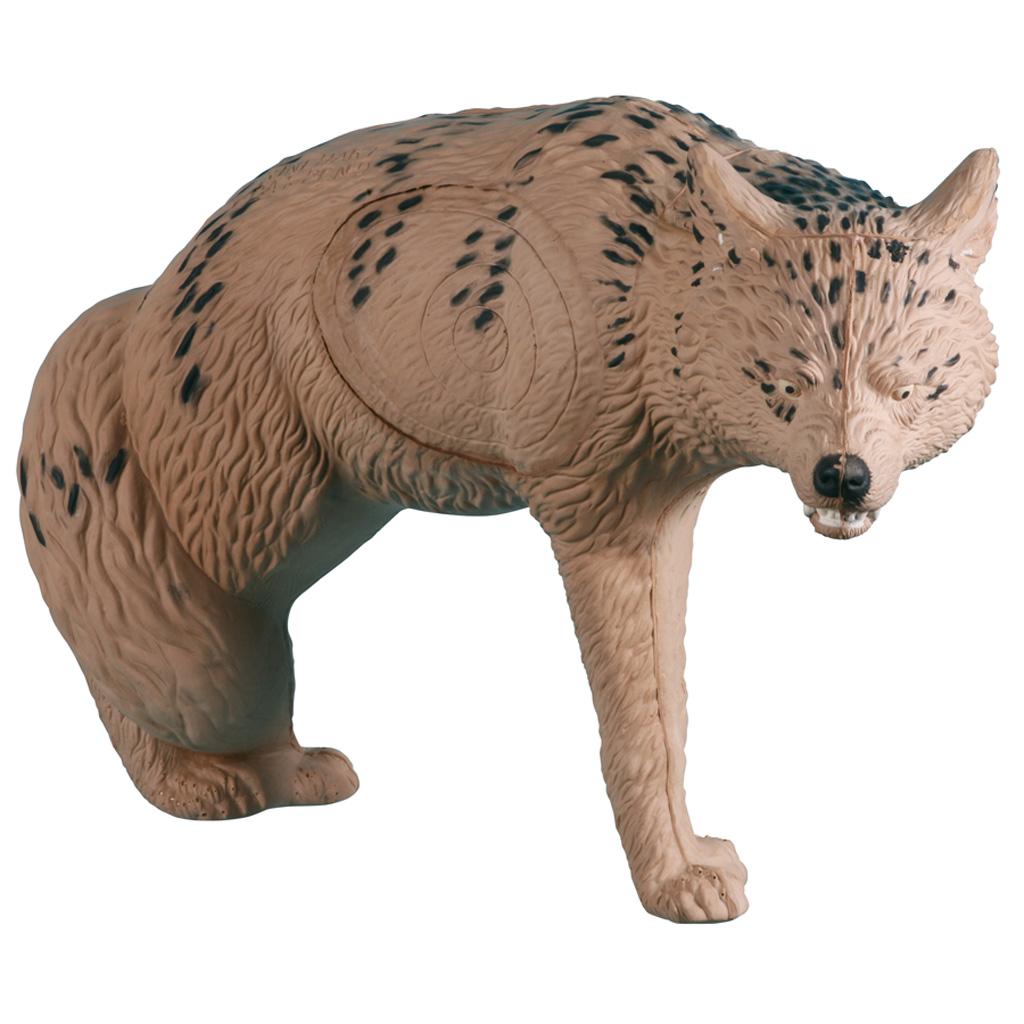 Rinehart Coyote Target  <br>