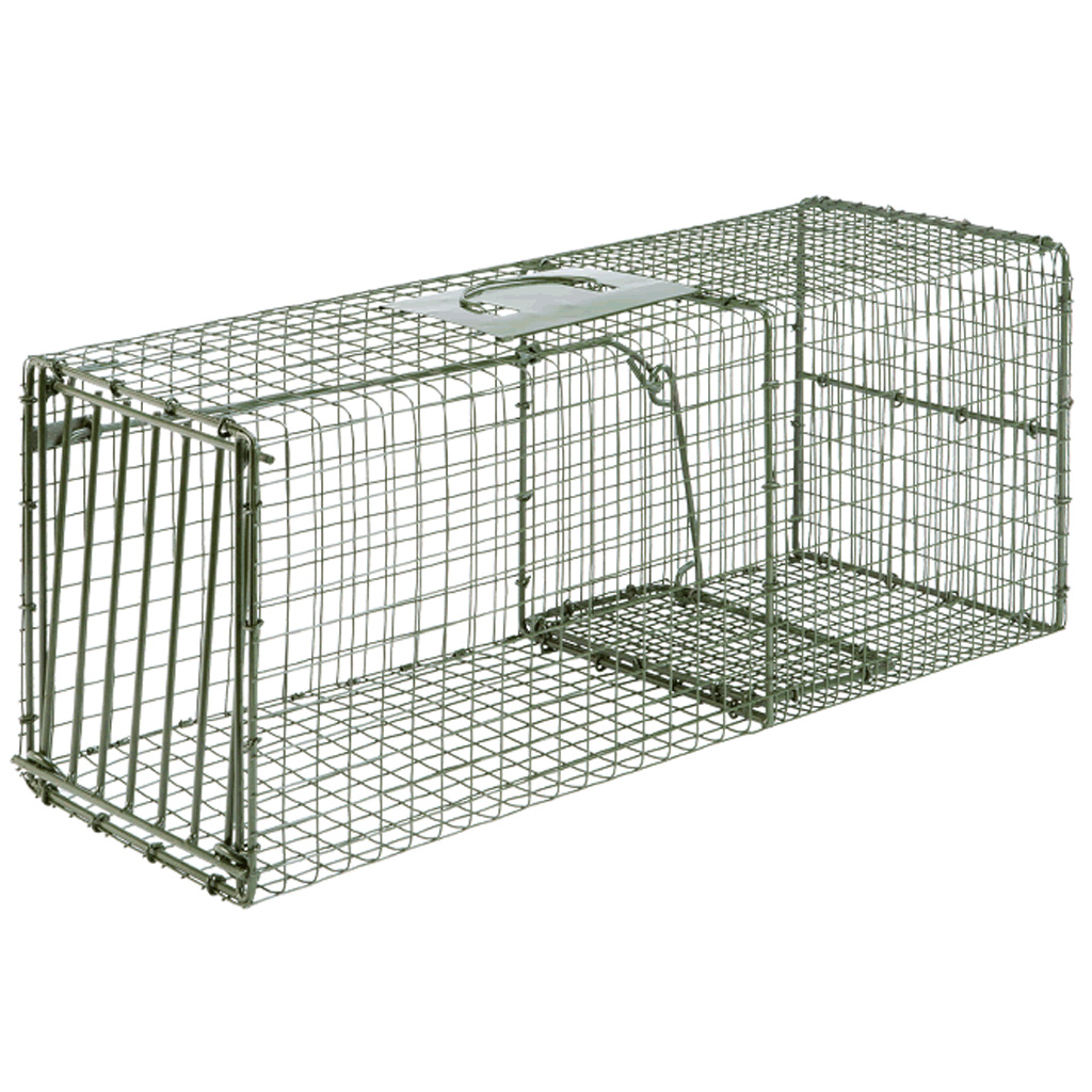 Duke Heavy Duty Cage Trap  <br>  Large