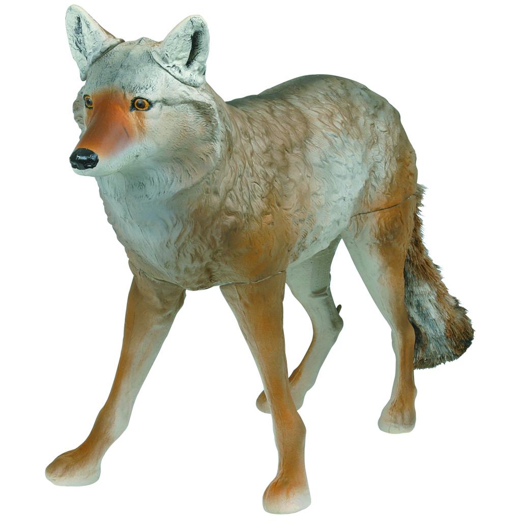 Flambeau Master Series Lone Howler Coyote Decoy  <br>