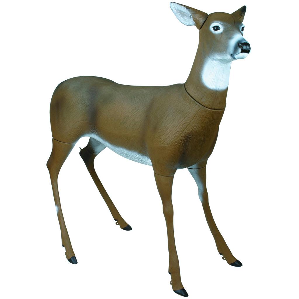 Flambeau Master Series Boss Babe Deer Decoy  <br>