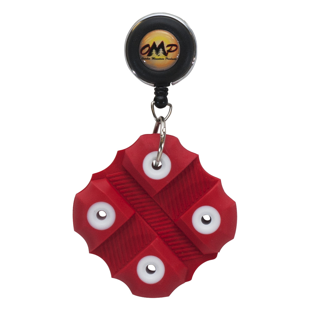 October Mountain Flex-Pull Pro  <br>  Arrow Puller w/Retractor Red