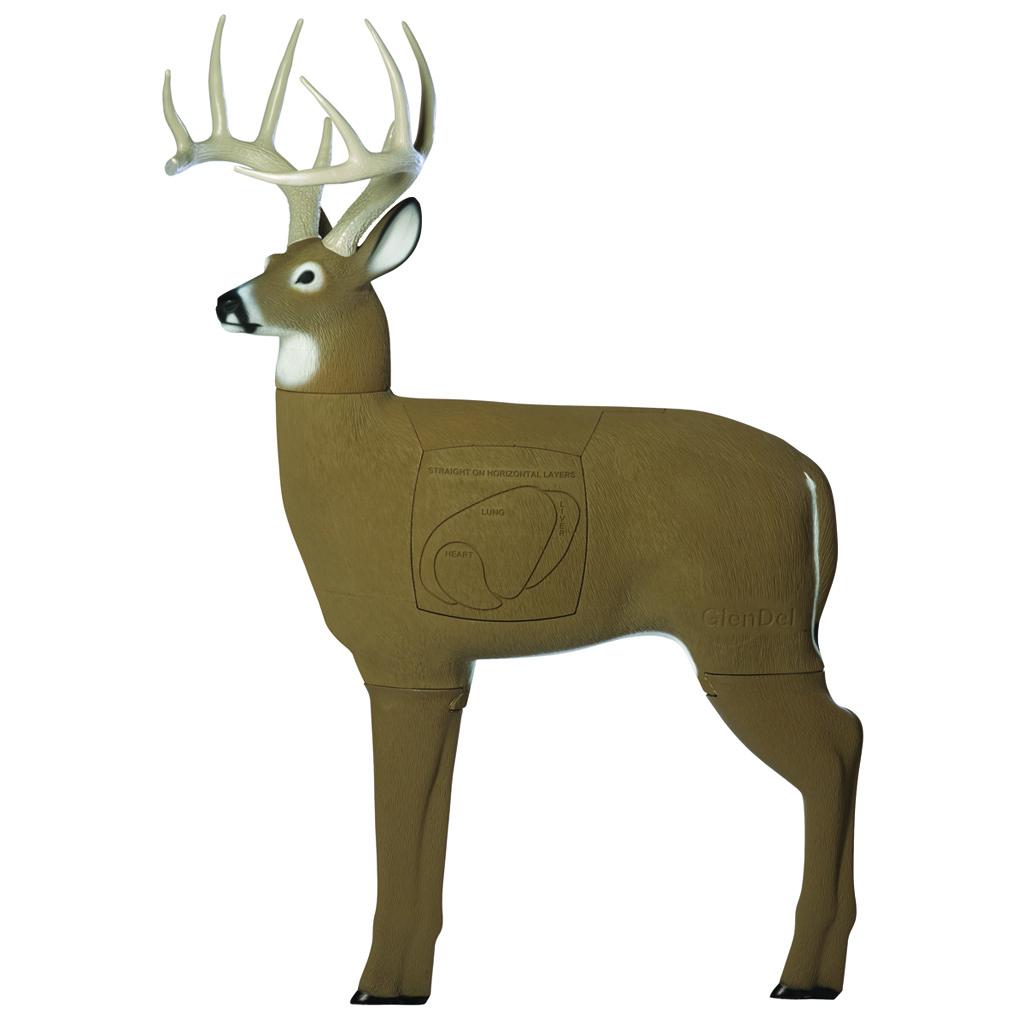 GlenDel Buck Target  <br>