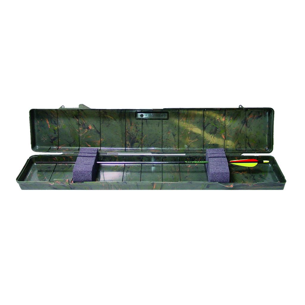 MTM Compact Arrow Case   <br>  Camo