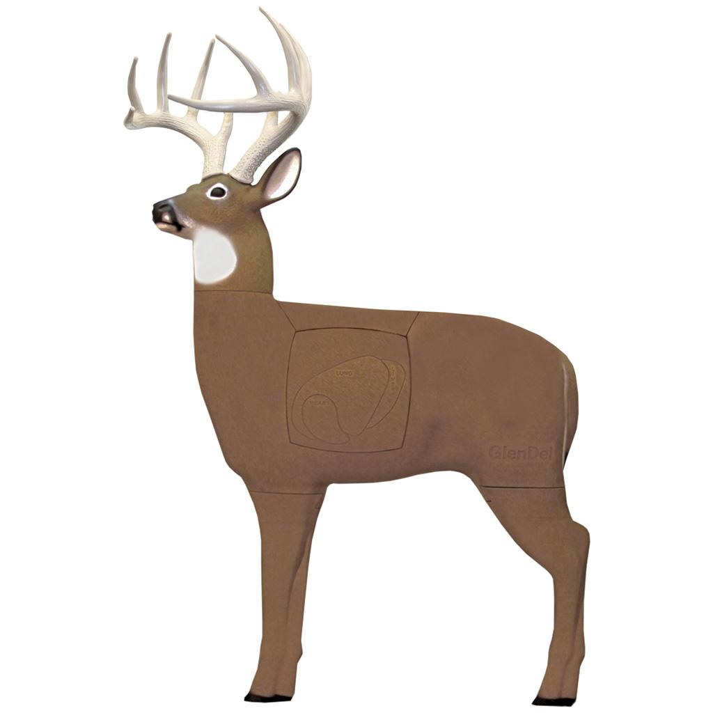 GlenDel Pre-Rut Buck Target  <br>