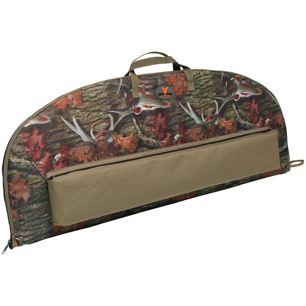 30-06 Camo Bow Case  <br>  39x2x15.5 in.