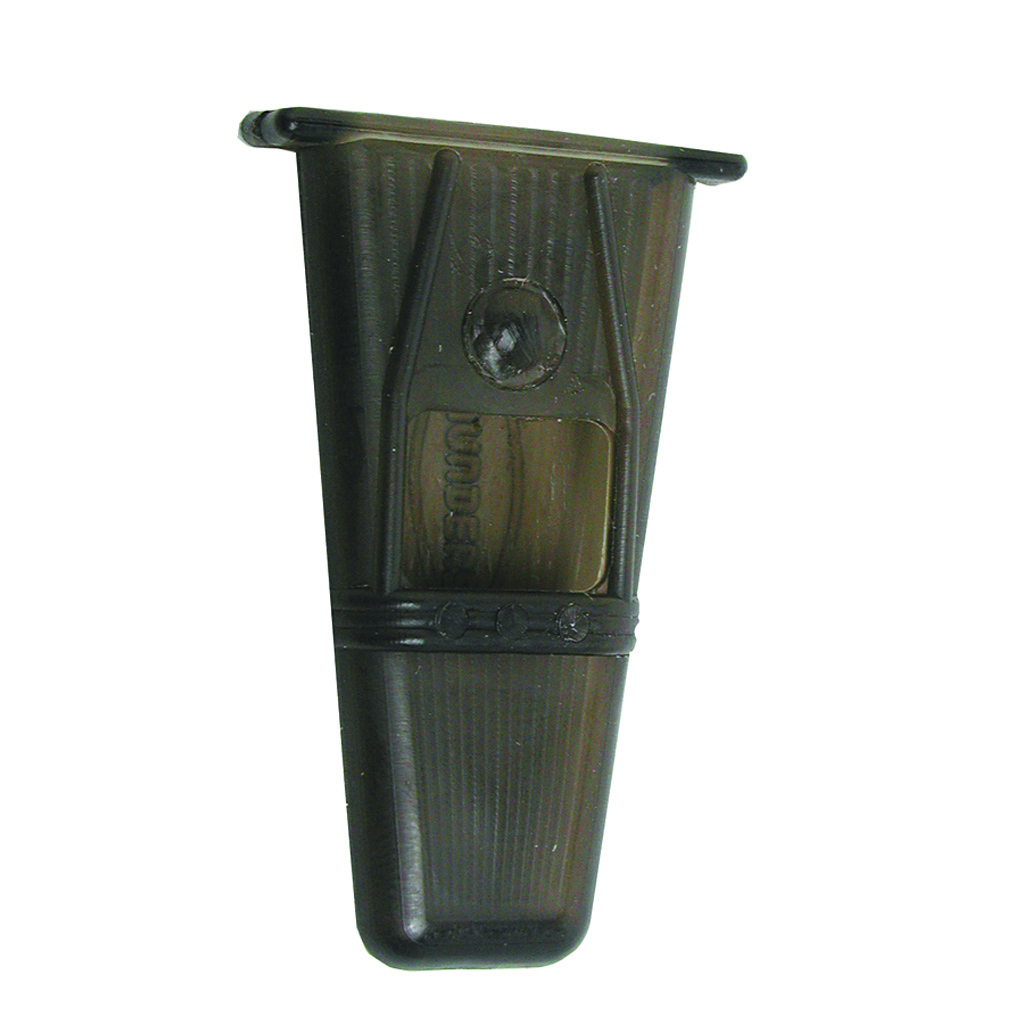 Saunders Bow Tip Protector  <br>  Black 1 pk.